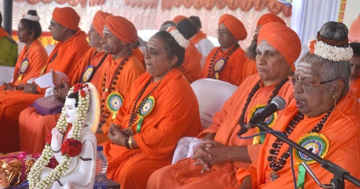 Lingayat as a religion