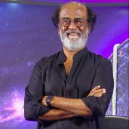 will Rajini wave the Flag